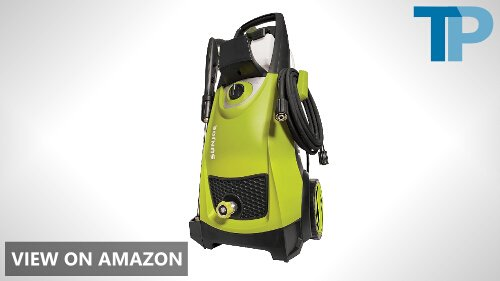 Snow Joe Sun Joe SPX3000 Electric Pressure Washer Review