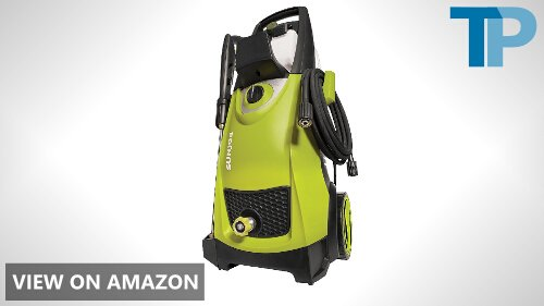 Sun Joe SPX3000 vs SPX1000: Electric Pressure Washer Comparison