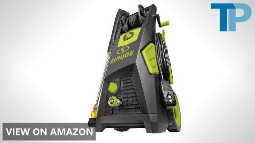 Snow Joe Sun Joe SPX3501 Electric Pressure Washer Review