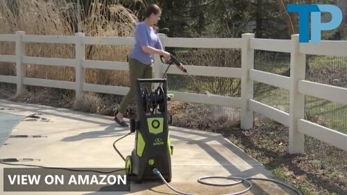 Snow Joe Sun Joe SPX3501 Pressure Washer