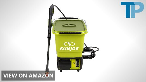 Snow Joe Sun Joe SPX6000C-XR iON Cordless Pressure Washer Review