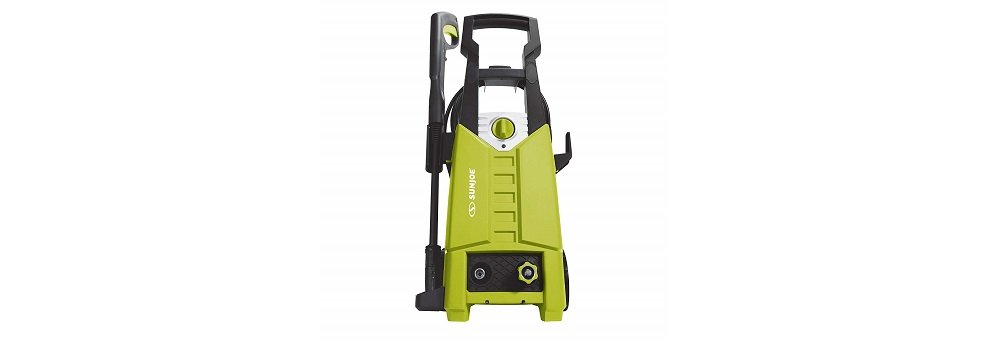 Sun Joe SPX2598 2000 PSI Electric Pressure Washer Review