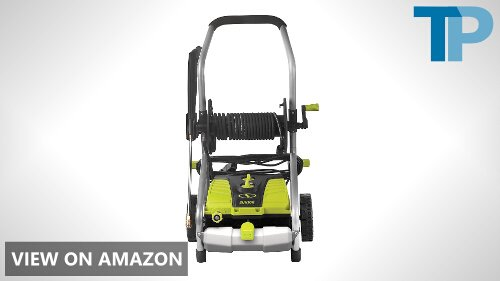 Sun Joe SPX4001 Electric Pressure Washer Review
