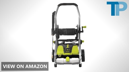 Sun Joe SPX4001 vs SPX4000: Electric Pressure Washer Comparison