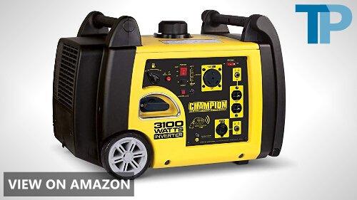 Champion 75537i Portable Generator