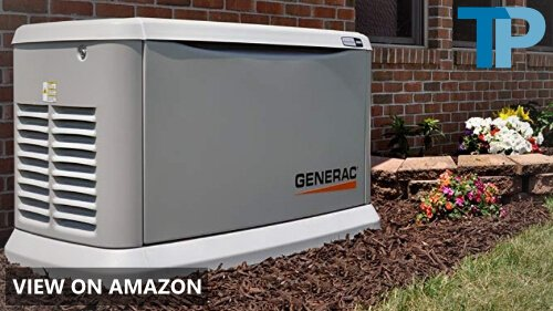 Generac 7043 Home Standby Generator Generator
