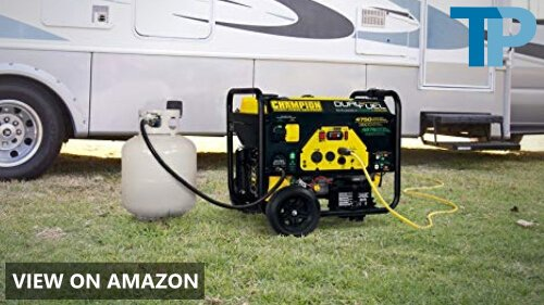 Champion 76533 Portable Generator