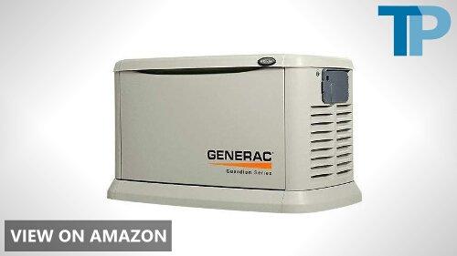 Generac 6551 Guardian Series Generator
