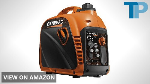 Generac 7117 GP2200i Portable Generator