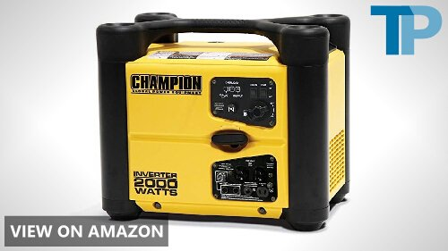 Champion 73536i Portable Generator