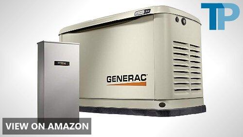 Generac 7033 Guardian Series Generator