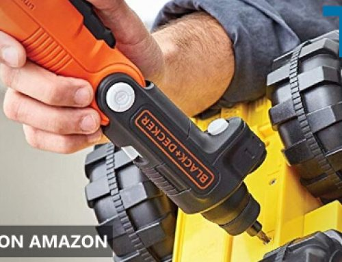 🥇 BLACK+DECKER Li2000 vs AS6NG vs BDCSFL20C: Comparison