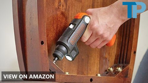 BLACK+DECKER AS6NG vs BDCSFL20C vs Li2000: Power Screwdriver Comparison