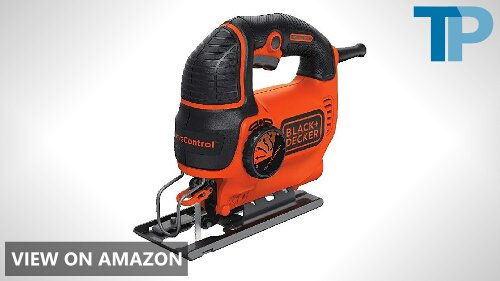 BLACK+DECKER BDEJS600C vs DEWALT DCS331B: Jig Saw Comparison