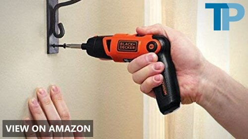 BLACK+DECKER Li2000 vs AS6NG vs BDCSFL20C