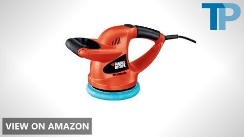 BLACK+DECKER WP900 vs PORTER-CABLE 7424XP: Polisher Comparison