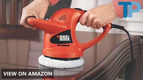 BLACK+DECKER WP900