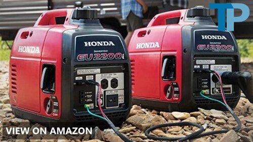 Honda EU2200i Portable Generator
