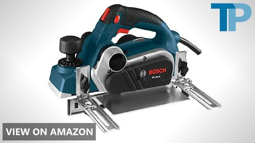 Bosch vs DEWALT: Portable Planer Comparison
