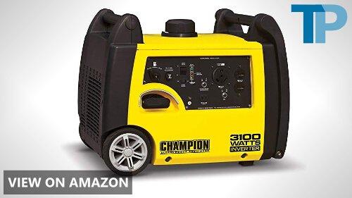 Champion 75531i vs 75537i: Portable Inverter Generator Comparison