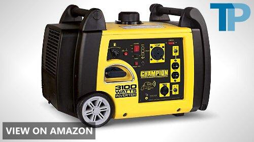 Champion 75537i vs 75531i: Portable Inverter Generator Comparison