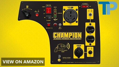 Champion 75537i vs 75531i