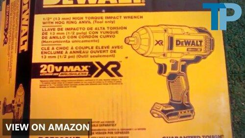 DEWALT DCF899HB