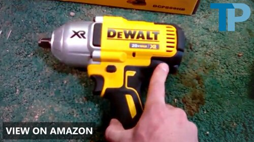 DEWALT DCF899HB vs Milwaukee 2767-20 M18: Impact Wrench Comparison