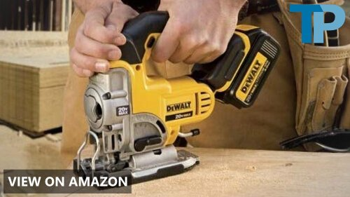 DEWALT DCS331B vs BLACK+DECKER BDEJS600C