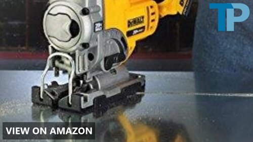DEWALT DCS331B vs BLACK+DECKER BDEJS600C: Jig Saw Comparison