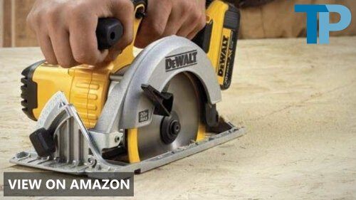 DEWALT DCS391B vs DWE575SB: Circular Saw Comparison
