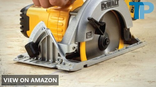 DEWALT DCS391B vs WORX WORXSAW WX429L: Circular Saw Comparison