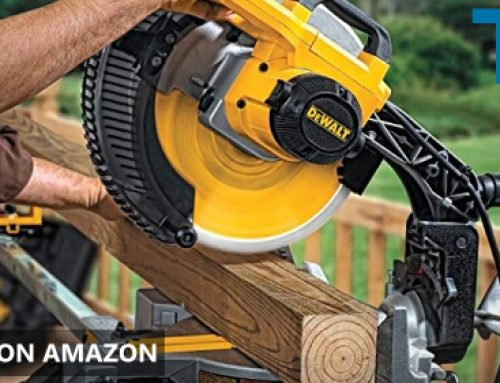 🥇 DEWALT DW715 vs DEWALT DWS779: Compound Miter Saw Comparison