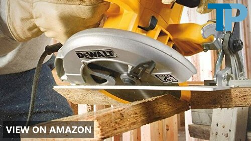 DEWALT DWE575SB vs DCS391B: Circular Saw Comparison