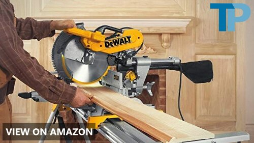 DEWALT DWS779 vs Bosch GCM12SD: Compound Miter Saw Comparison
