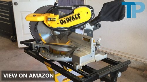 DEWALT DWS779 vs DEWALT DW715: Compound Miter Saw Comparison