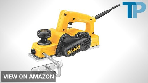 DEWALT vs Bosch: Portable Planer Comparison