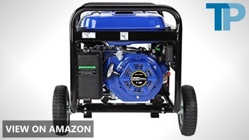 DuroMax XP4400E vs PowerPro 56101: Gas Powered Portable Generator Comparison