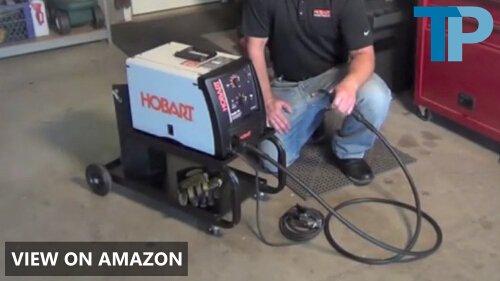 Hobart 500559 MIG Welder