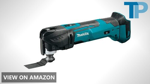 Makita XMT03Z vs Rockwell RK5151K: Oscillating Tool Comparison