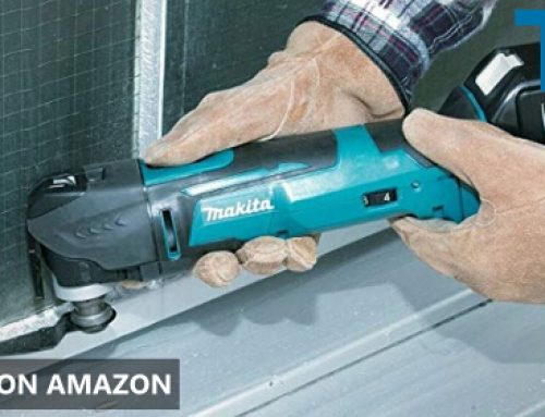 🥇 Makita XMT03Z vs Rockwell RK5151K: Oscillating Tool Comparison