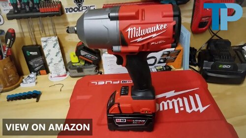Milwaukee 2767-20 M18 vs DEWALT DCF899HB