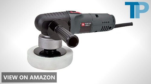 PORTER-CABLE 7424XP vs BLACK+DECKER WP900: Polisher Comparison
