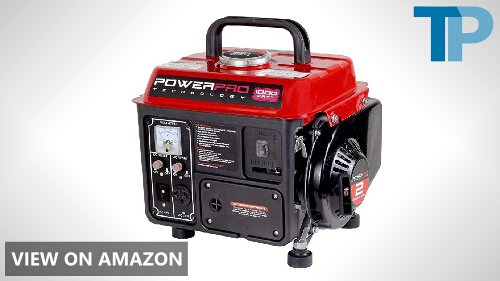 PowerPro 56101 vs DuroMax XP4400E: Gas Powered Portable Generator Comparison