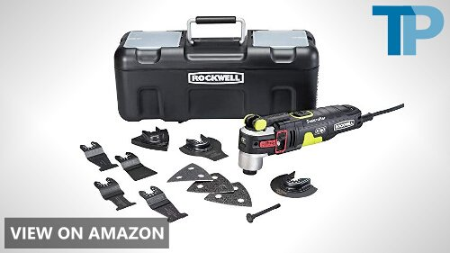 Rockwell RK5151K vs Makita XMT03Z: Oscillating Tool Comparison