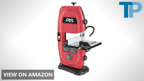 SKIL 3386-01 vs WEN 3962: Band Saw Comparison