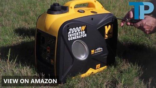 WEN 56200i vs Briggs & Stratton 30651: Inverter Generator Comparison