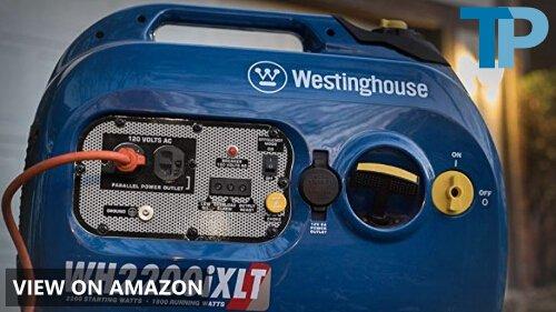 Westinghouse WH2200iXLT vs Yamaha EF2000iSv2