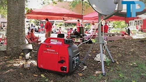 generator wattage chart