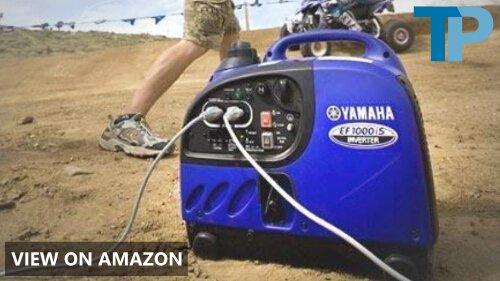 Yamaha EF1000iS vs EF2000iSv2